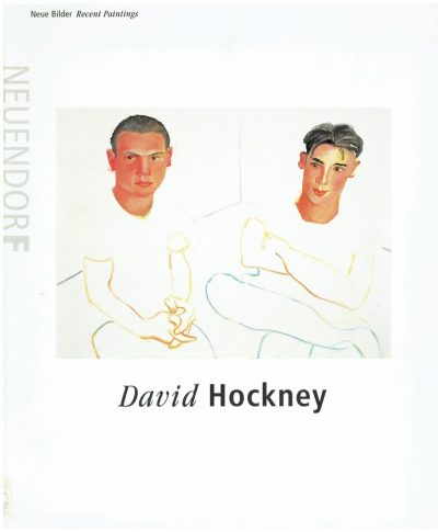 Hockney Recent