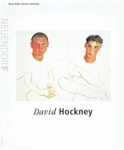 Hockney Recent