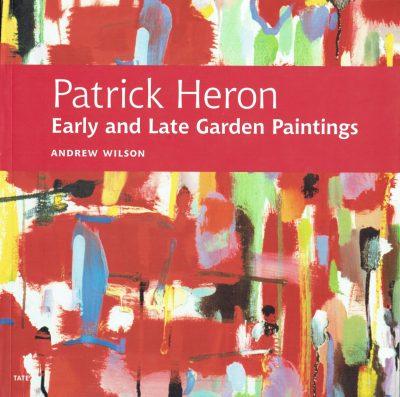Patrick Heron Garden