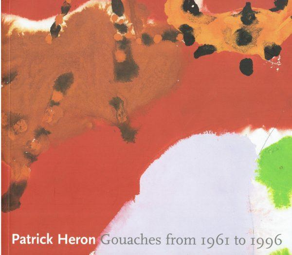 Patrick Heron Gouaches