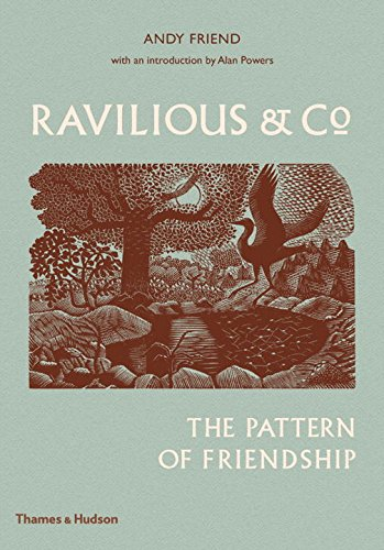 Ravilious & Co: The Pattern of Friendship