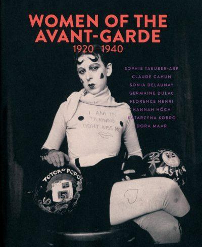 Women of Avant-Garde