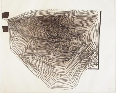 Linear Development in One Movement by Victor Pasmore