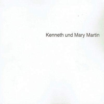 Kenneth und Mary Martin
