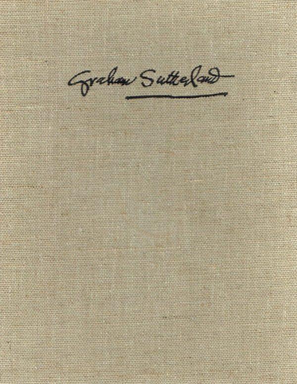 Graham Sutherland Sketchbook
