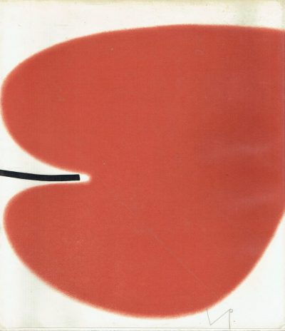 Victor Pasmore. With a Catalogue Raisonné of the Paintings, Constructions and Graphics. 1926-1979