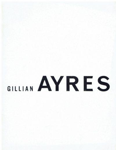 Gillian Molton