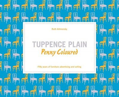 Tuppence Plain