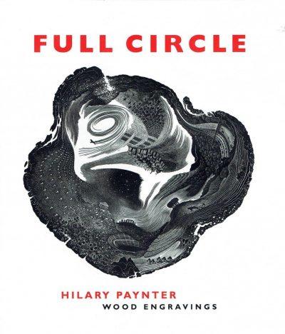 Full Circle. Hilary Paynter Wood Engravings