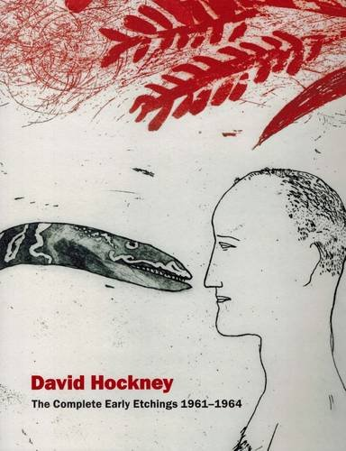 David Hockney: The Complete Early Etchings 1961-1964