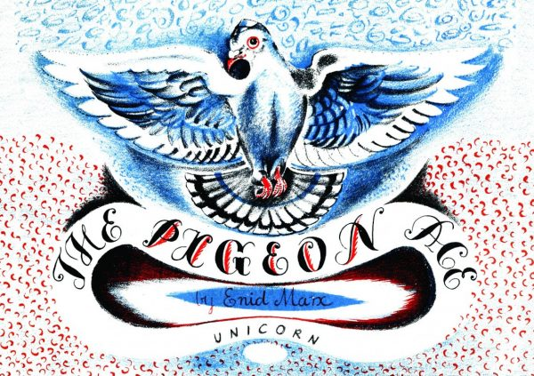 The Pigeon Ace