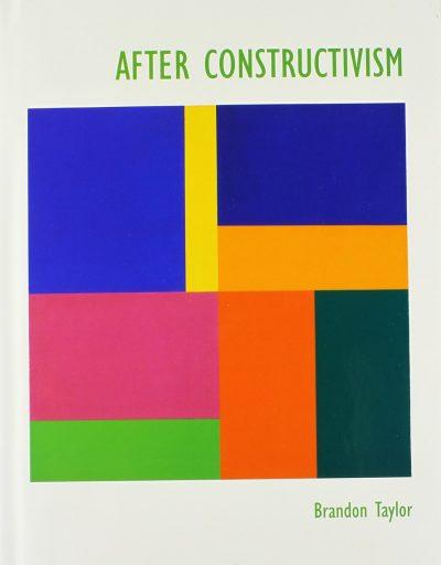 After Constructivism