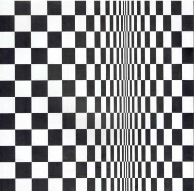 Bridget Riley P