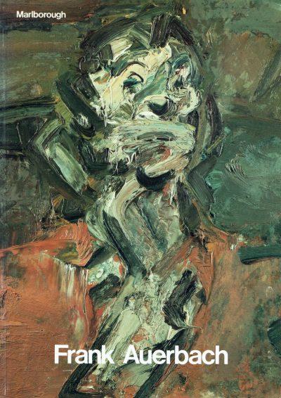 Frank Auerbach 1982