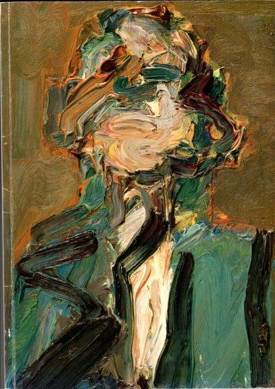 Frank Auerbach 1987