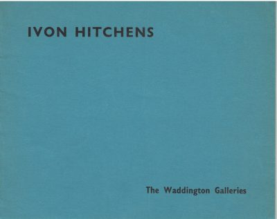 Hitchens Waddington