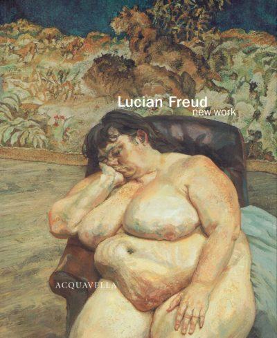 Lucian Freud New