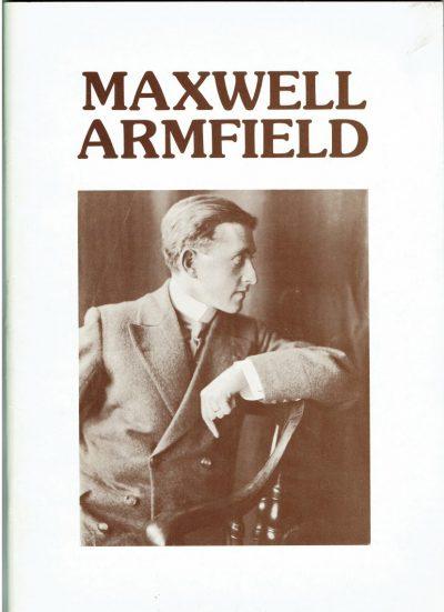 Maxwell Armfield