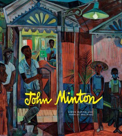 John Minton: A Centenary