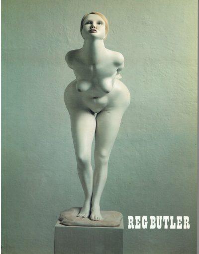 Reg Butler