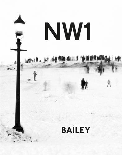 SIGNED NW1: David Bailey