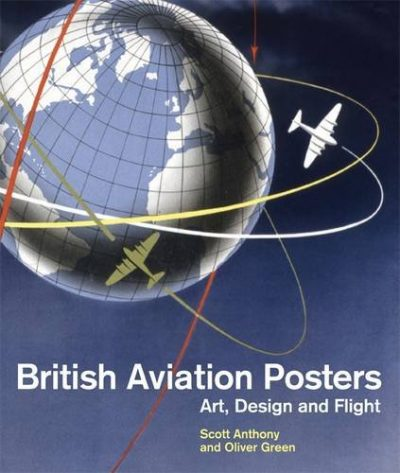 British Aviation Posters