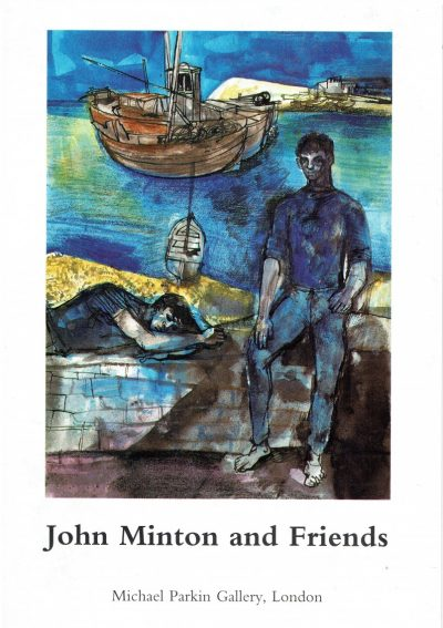 John Minton and Friends