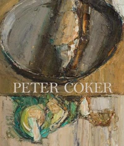 Peter Coker: Mind and Matter