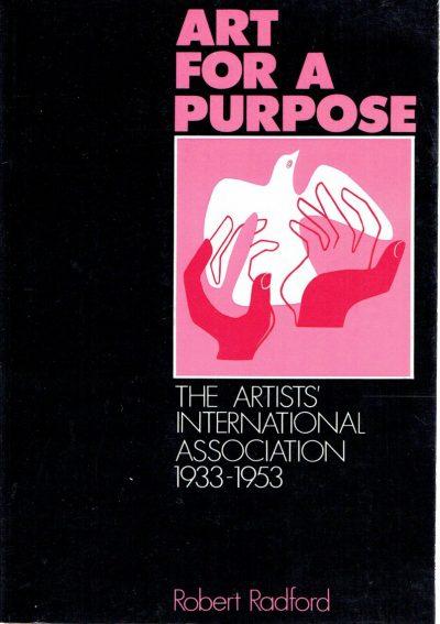 Art for a Purpose: Artists' International Association, 1933-53