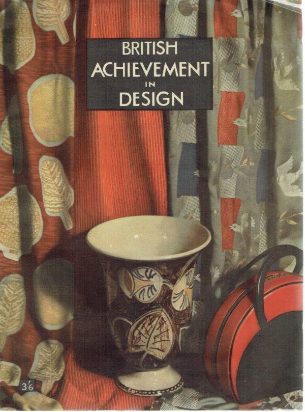 British Achievement in Design
