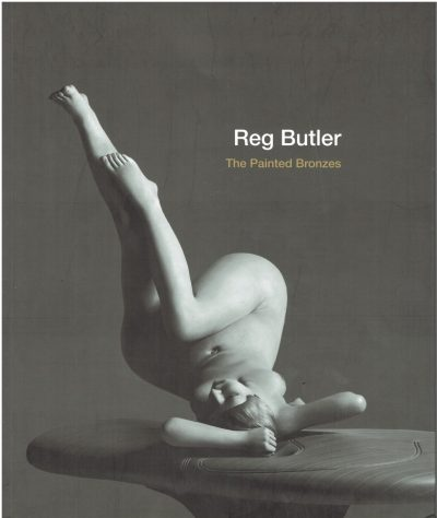 Reg Butler: The Painted Bronzes