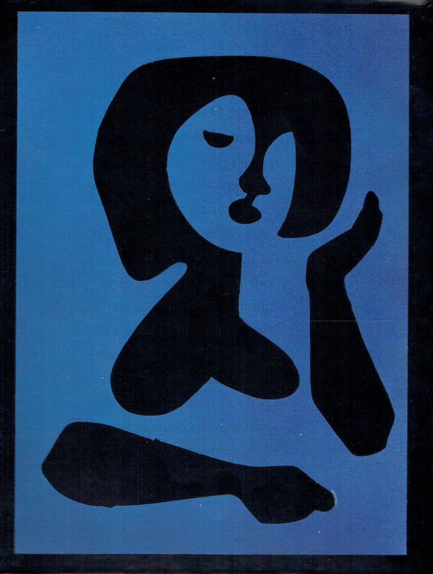 Matisse's Model