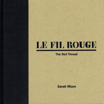 Le Fil Rouge / The Red Thread.