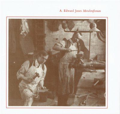 A Edward Jones
