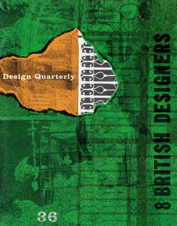 Design Quarterly