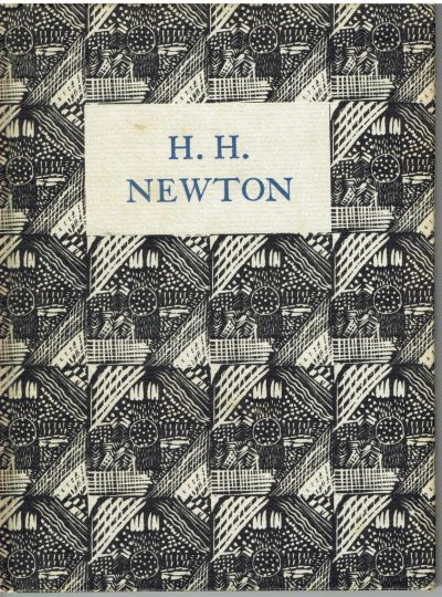 H.H. Newton: British Artists of Today