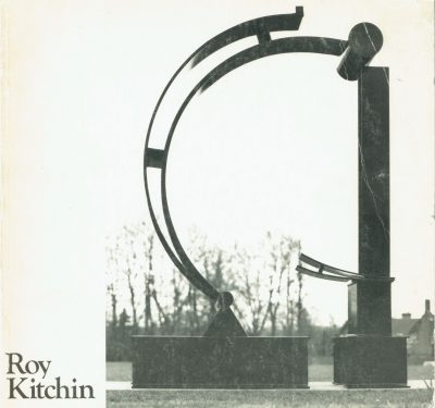 Roy Kitchin