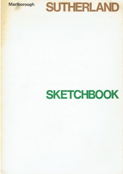 Sutherland Sketchbook
