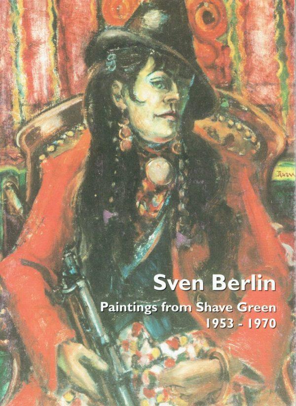 Sven Berlin Paintings