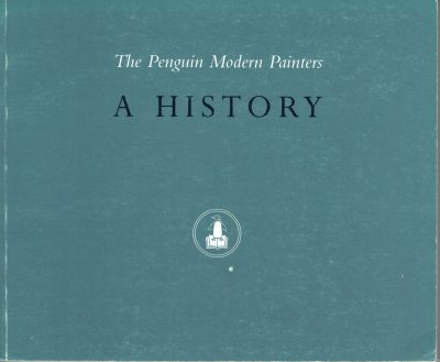 The Penguin Modern Painters: A History