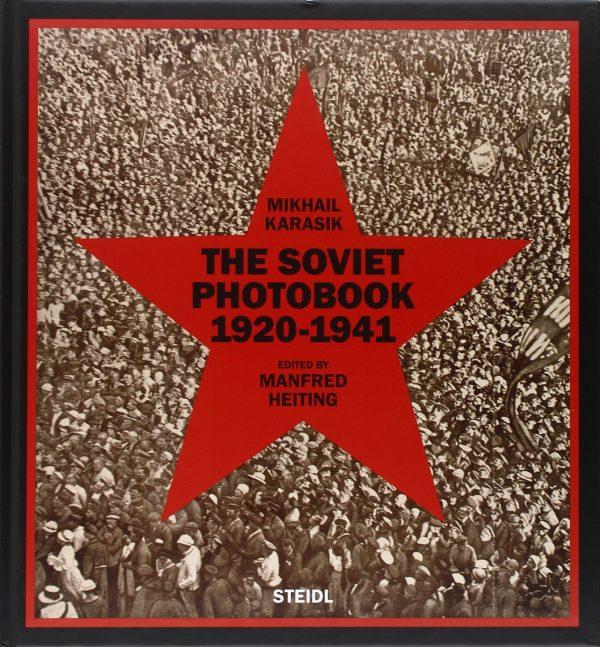 The Soviet Photobook
