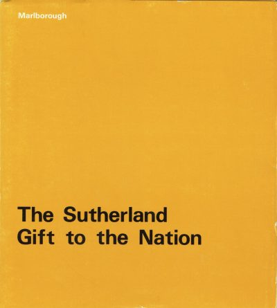 The Sutherland Gift to the Nation