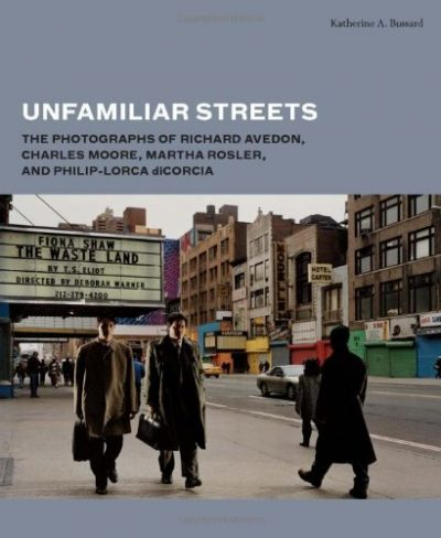 Unfamiliar Streets