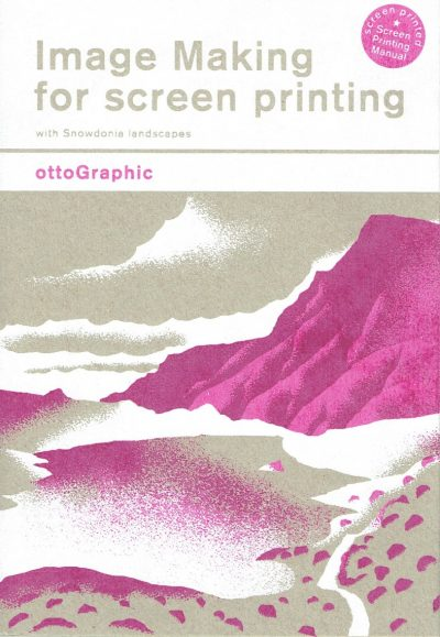 Image Making for Screen Printing by ottoGraphic