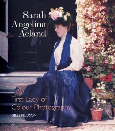 arah Angelina Acland: First Lady of Colour Photography
