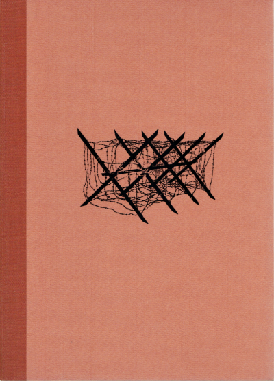 Poems and Drawings from the First World War by David Bomberg. DE-LUXE EDITION