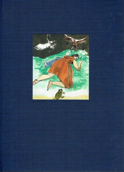 Stone Soup by Paula Rego (Signed - Clothbound Edition)
