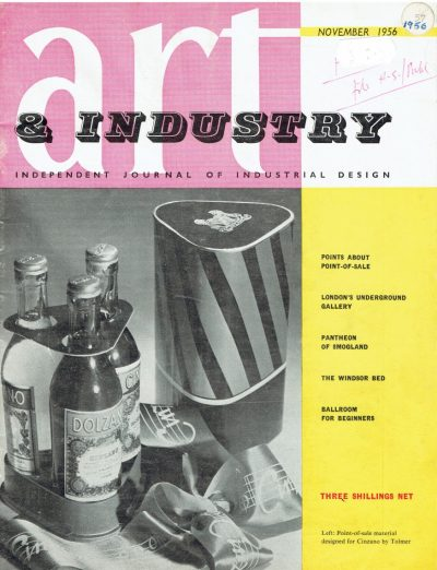 Art and Industry