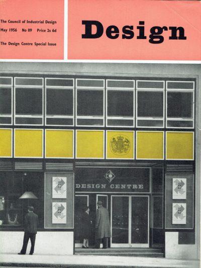 Design 1956
