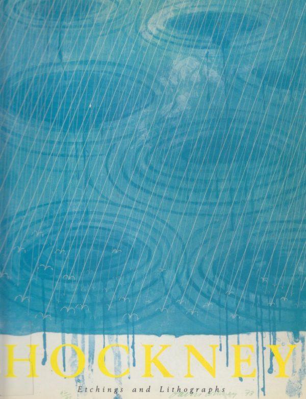 Hockney Etchings